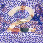 ANTROBLOGI Yhdessä ruokailu ja ruoan jakaminen