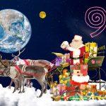 ANTROBLOGI Totuus joulupukista