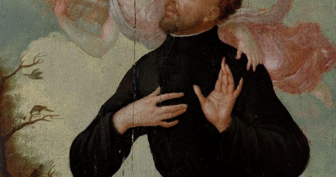 Ignatius von Loyola, jesuiitta, uskontohistoria, tutkitusti, tiede, tutkimus
