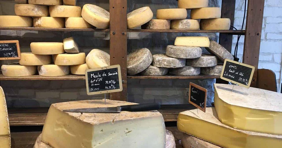 juustot, kulttuuri, ruoka, tiede, tutkimus