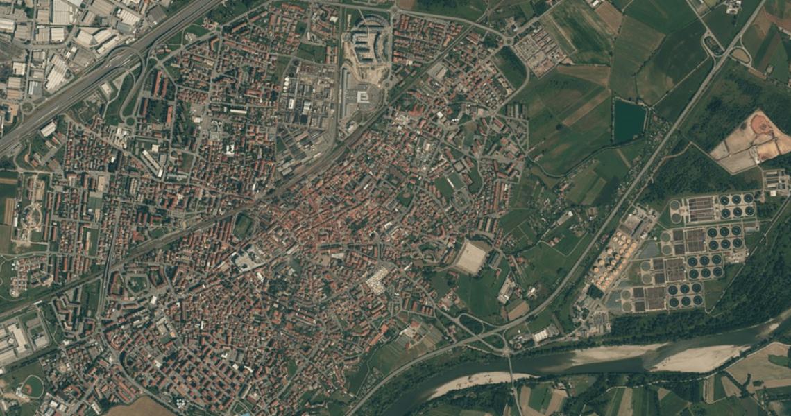 kaupunkikaava