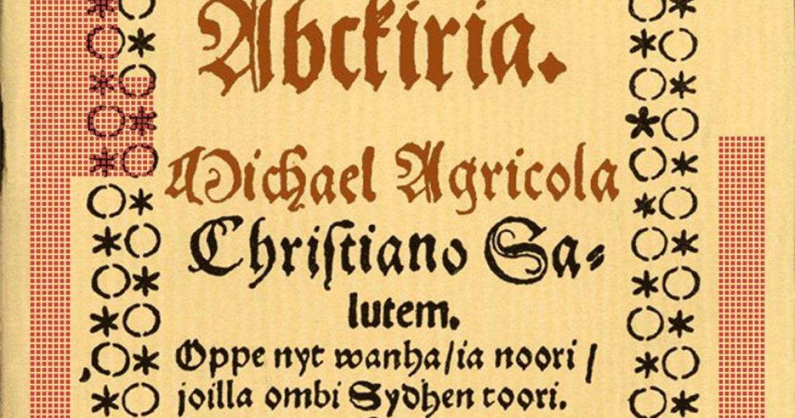 tiedeviestintä, tutkitusti, tiedejulkaiseminen, agricola, kieli, suomenkieli