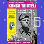 HÄIRIKÖT Hyvää syntymäpäivää Suomi!